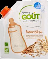 Good Goût Alimentation infantile avoine blé riz Sachet/200g à Paris