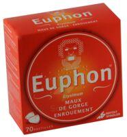 EUPHON, pastille à Paris