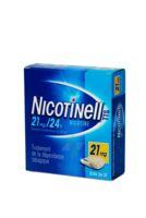 NICOTINELL TTS 21 mg/24 h, dispositif transdermique B/28 à Paris