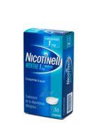 NICOTINELL MENTHE 1 mg, comprimé à sucer Plq/36 à Paris