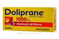 DOLIPRANE 1000 mg Gélules Plq/8 à Paris
