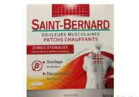 St-Bernard Patch zones étendues x2 à Paris