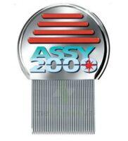 Assy 2000 Peigne Antipoux Et Lente à Paris