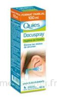 QUIES DOCUSPRAY HYGIENE DE L'OREILLE, spray 50 ml à Paris