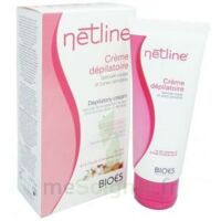 NETLINE CREME DEPILATOIRE VISAGE ZONES SENSIBLES, tube 75 ml à Paris