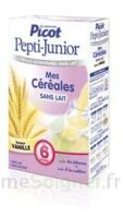 Picot Pepti-Junior - Mes 1ères céréales sans lait - Vanille à Paris