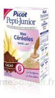 Picot Pepti-Junior - Mes 1ères Céréales Sans Lait Cacao à Paris