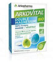 Arkovital Bio Double Magnésium Comprimés B/30 à Paris