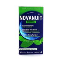 Novanuit Phyto+ Comprimés B/30 à Paris