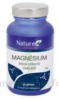 magnésium chelaté