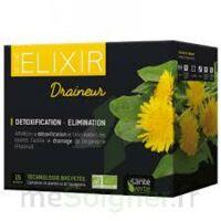 Bio Elixir Draineur à Paris