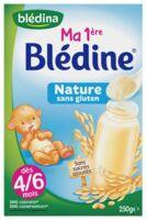 Blédine Ma 1ère blédine nature 250g à Paris