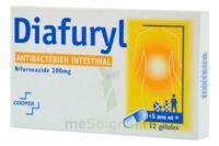DIAFURYL 200 mg, gélule à Paris
