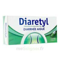 DIARETYL 2 mg, gélule à Paris