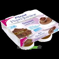Picot Pepti-Junior - Dessert sans lait - Cacao à Paris