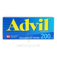 Advil 200 Mg Comprimés Enrobés Plq/3x10 (30) à Paris