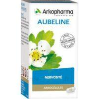 AUBELINE ARKOGELULES, gélule Fl PVC/45