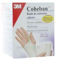 COHEBAN, blanc 3 m x 7 cm à Paris