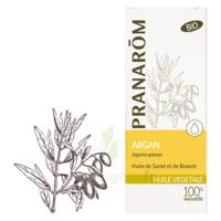 PRANAROM Huile végétale bio Argan 50ml à Paris