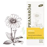 Pranarom Huile De Macération Bio Arnica 50ml à Paris