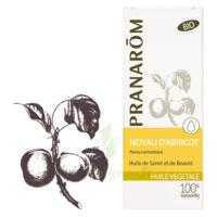 PRANAROM Huile végétale bio Noyau Abricot 50ml