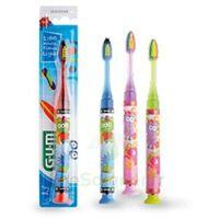 Gum Timer Light Brosse Dents 7-9ans à Paris