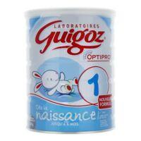 GUIGOZ 1, bt 800 g à Paris
