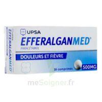 EFFERALGANMED 500 mg, comprimé à Paris