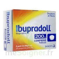 IBUPRADOLL 200 mg, comprimé pelliculé à Paris