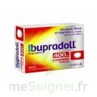 IBUPRADOLL 400 mg, comprimé pelliculé à Paris