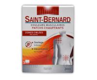 St-Bernard Patch zones ciblées  x3 à Paris