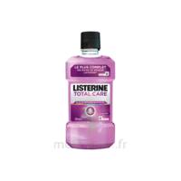Listerine Total Care Bain bouche 250ml à Paris