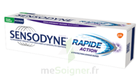 Sensodyne Rapide Pâte Dentifrice Dents Sensibles 75ml à Paris