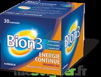 Bion 3 Energie Continue Comprimés B/30 à Paris