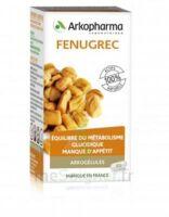 Arkogelules Fenugrec Gélules Fl/45 à Paris