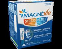 Magnevie Stress Resist Poudre orale 30 Sticks à Paris