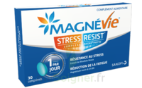Magnevie Stress Resist Comprimés B/30 à Paris