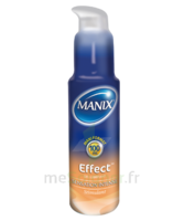 Manix Gel lubrifiant effect 100ml à Paris