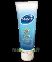 Manix Pure Gel lubrifiant 80ml à Paris