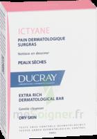Ictyane Pain dermatologique surgras sans savon 2*100g à Paris
