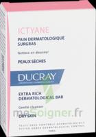 Ictyane Pain dermatologique surgras sans savon 100g à Paris
