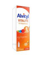 Alvityl Vitalité Solution buvable Multivitaminée 150ml à Paris