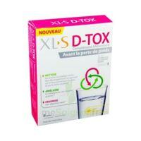 XL-S Dtox Poudre orale 8 Sachets à Paris