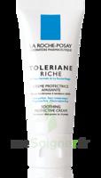 Toleriane Crème riche peau intolérante sèche 40ml à Paris