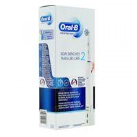 Oral B Professional Brosse dents électrique soin gencives 2 à Paris