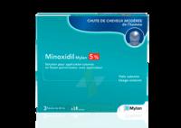 MINOXIDIL MYLAN 5 %, solution pour application cutanée à Paris