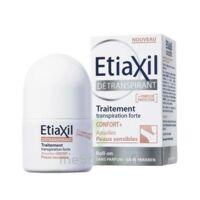 ETIAXIL AISSELLES Déodorant confort + Roll-on/15ml à Paris