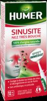 Humer Sinusite Solution nasale Spray/15ml
