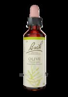 Fleurs de Bach® Original Olive - 20 ml à Paris