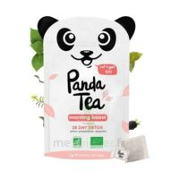 Panda Tea Morning Boost Detox 28 Sachets à Paris